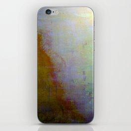 Yellow II Edit iPhone Skin