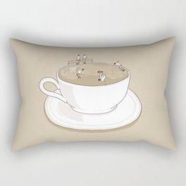 Skatea Rectangular Pillow