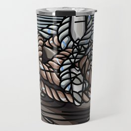 Knotical Travel Mug