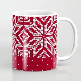 Pattern in Grandma Style #31 Coffee Mug