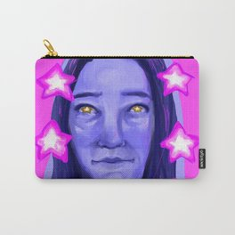 STAR GIRL Carry-All Pouch