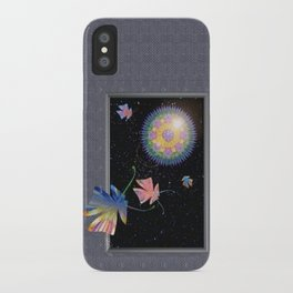 Slightly Altered Consciousness  iPhone Case