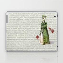 Pride & Prejudice - Zombified Laptop & iPad Skin