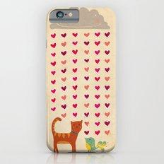 Valentines iPhone 6 Slim Case