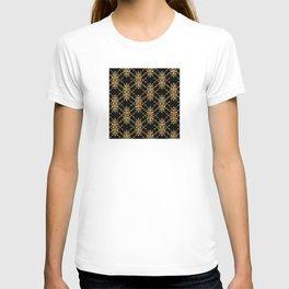 Classique Art Deco Luxury Pattern T-shirt