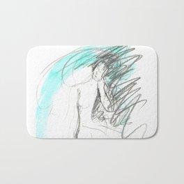 sketch I Bath Mat