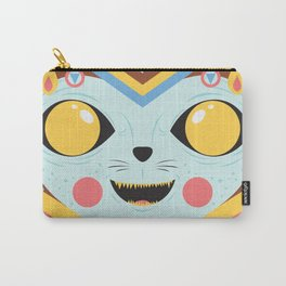 Kucing Carry-All Pouch