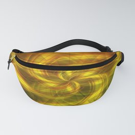 Moving Star Fanny Pack