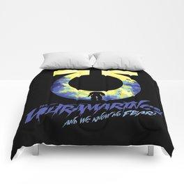 Ultramarines Comforters