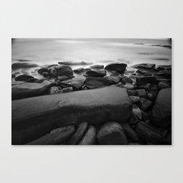 Ocean Day Canvas Print
