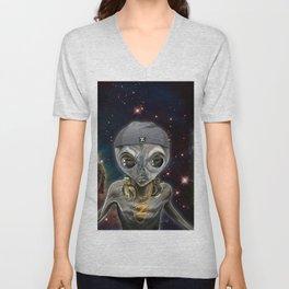Zedd Centauri Unisex V-Neck