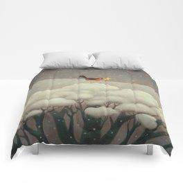 Lost Star Comforters