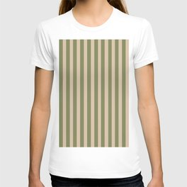 Timeless Stripes #30 T-shirt