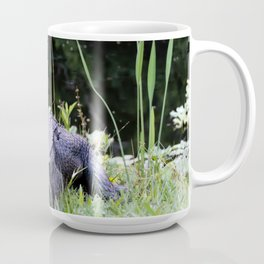 Armour Coffee Mug