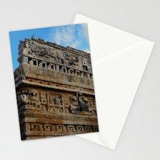 Chichen Itza III Stationery Cards