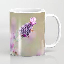 Lavender Life Coffee Mug
