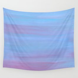 Gentle Surface Wall Tapestry