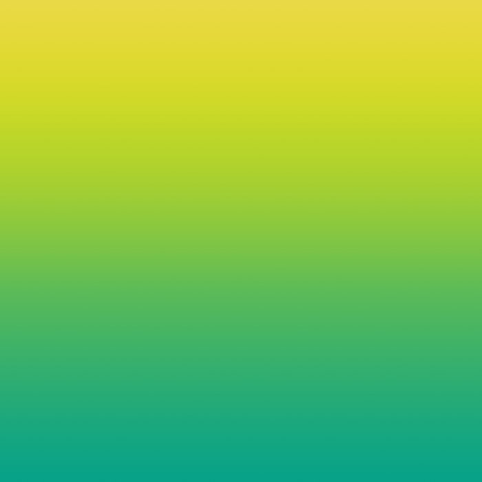 Meadowlark, Lime Punch, Arcadia Blurred Minimal Gradient   Pantone colors of the year 2018 Comforters
