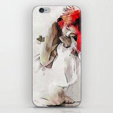 Myths  iPhone & iPod Skin