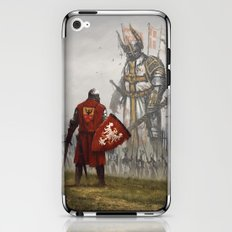 1410 iPhone & iPod Skin