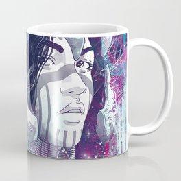 Shaman II Coffee Mug