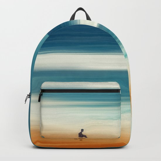 Truth in Clarity Backpack