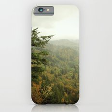 Overhang Slim Case iPhone 6s
