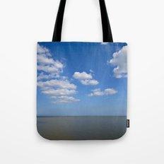 Coastal Vista Tote Bag
