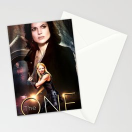 The One Stationery Cards
