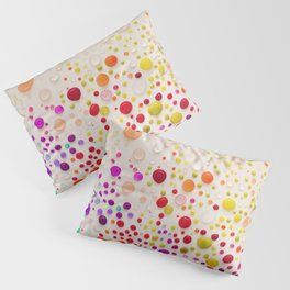 Colorful  Pillow Sham