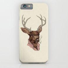 Charlie iPhone 6s Slim Case