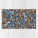 Awesome abstract mosaic A by mehrfarbeimleben