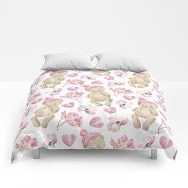 Fairytail Pattern #2 Comforters