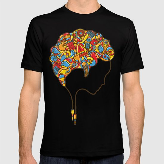 Musical Mind T-shirt