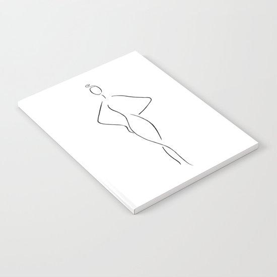 Runway Notebook
