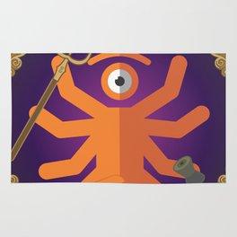 sh.eye.va Rug