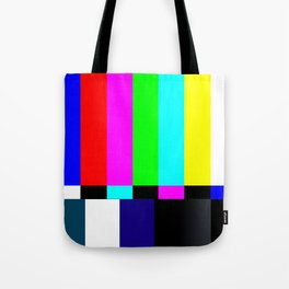 No Signal Tote Bag