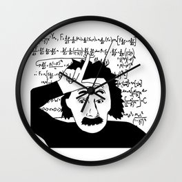 You just don't get it - humor Wall Clock
