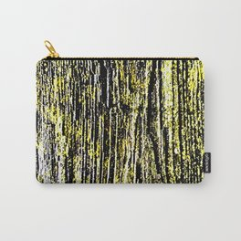 Planking Decay Carry-All Pouch