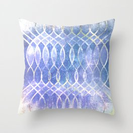 Gates of a Dreamer Throw Pillow