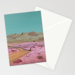 Apache Junction Stationery Cards