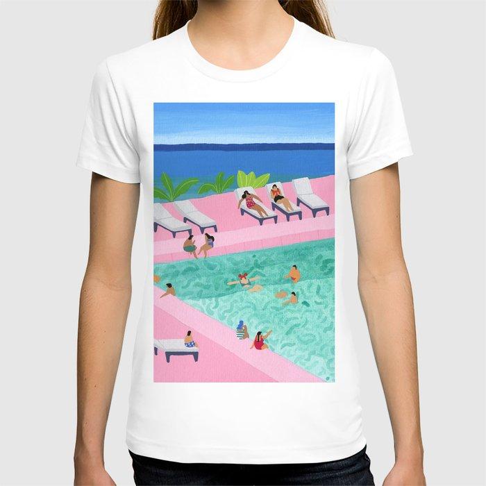 Seaview T-shirt