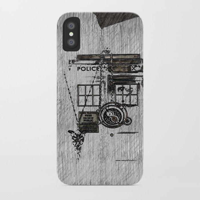 Fandom iPhone Case