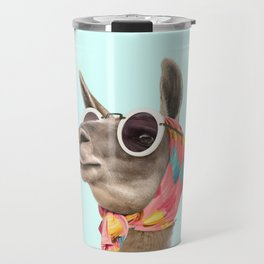 FASHION LAMA Travel Mug