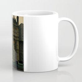 London Fog Coffee Mug