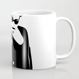 nusret Coffee Mug
