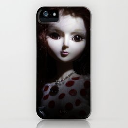 Ill come and get you iPhone Case