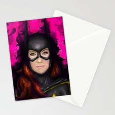 Bat of Stone Stationery Cards