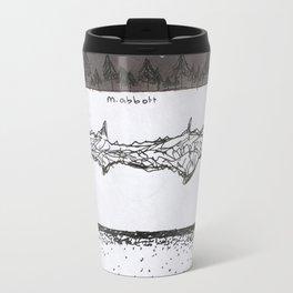 moon dancing. Travel Mug