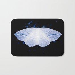 Winter Wings Bath Mat